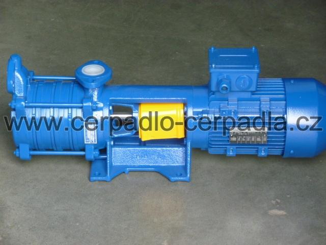 SIGMA 32-SVA-130-10-3-LM-951, čerpadlo 2,2 kW, SVA-K00053 (čerpadla 32-SVA-130-10-3-LM-951, lojová)