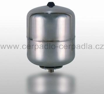 AQUAPRESS AFC 24 INOX, nerez tlaková nádoba (nerez tlakové nádoby, Aquapress AFC 24 INOX)