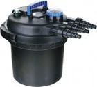 IRIS - CPF 180, filtrace Aquacup (filtr s UV lampou IRIS - CPF 180)