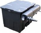 OMEGA bez UV lampy, beztlakové filtrace Aquacup (OMEGA bez UV lampy)