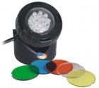 PL 1 LED jezírkové reflektory Aquacup (PL 1 LED, vodní světlo)