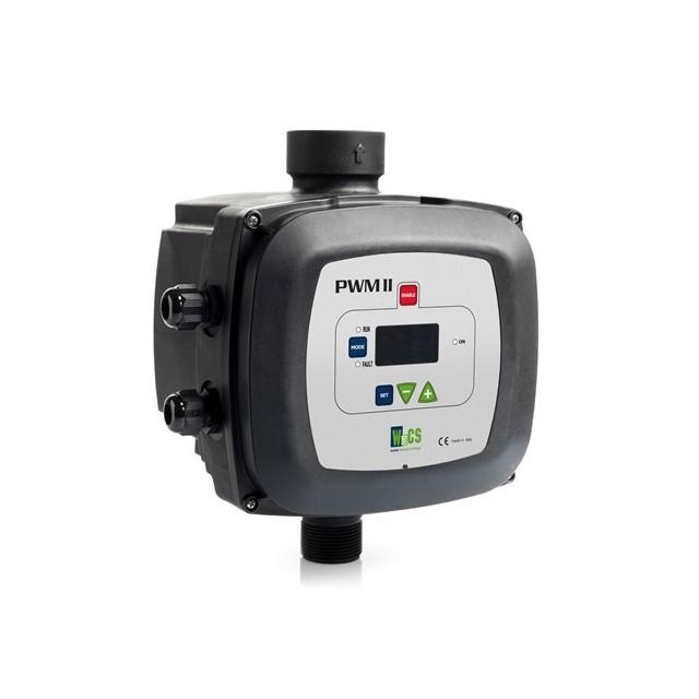 PWM II 230 1-Basic / 8.5, frekvenční měnič (frekvenční měnič, AKCE DOPRAVA ZDARMA, PWM II 230 1-Basic / 8.5)