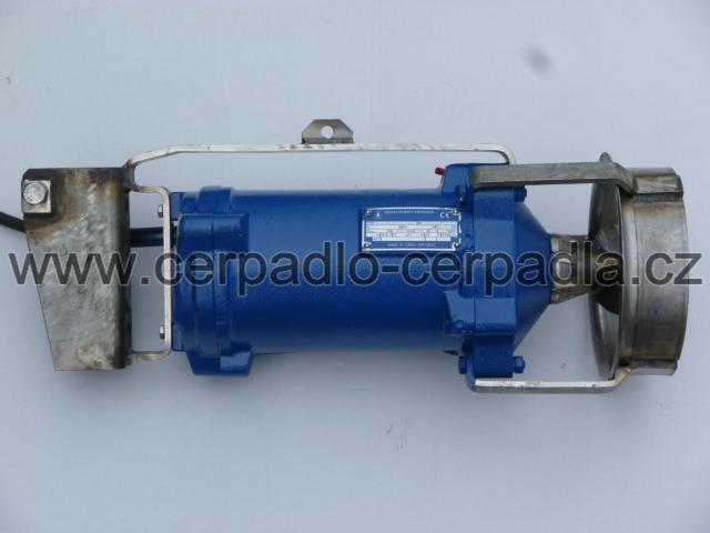 míchadlo SIGMA M1-0120 400V, M1-0120-01 (AKCE DOPRAVA ZDARMA, kalové čerpadlo, kalová čerpadla, Sigma)