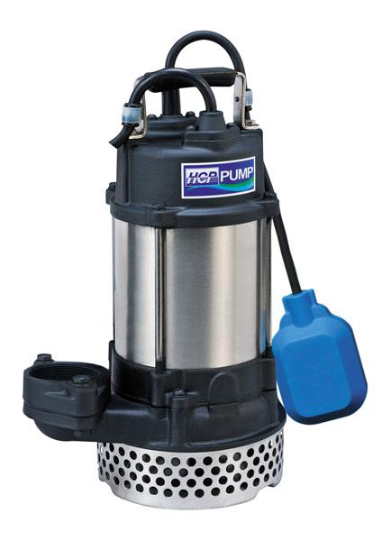 kalové čerpadlo HCP AL-05NF 400V s plovákem (DOPRAVA ZDARMA, kalová čerpadla AL-05)