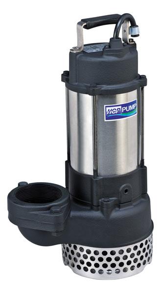 kalové čerpadlo HCP AL-31N 230V (DOPRAVA ZDARMA, kalová čerpadla AL-31N)