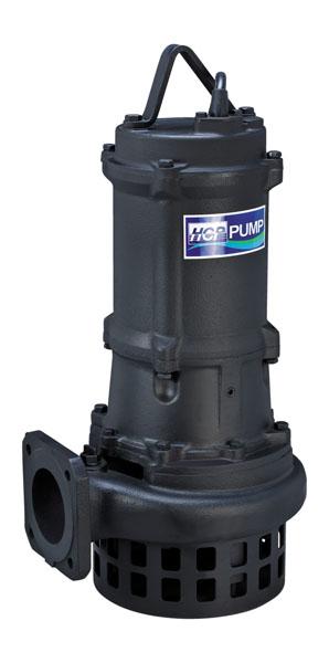 kalové čerpadlo HCP 100AL25,5A WD (čerpadla 100AL25,5A WD, DOPRAVA ZDARMA)