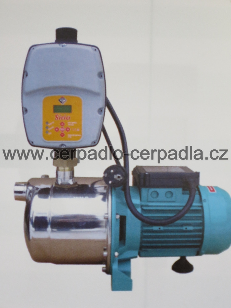 WILO COR-1 WJ 401 EM-2G (automatická domácí vodárna, 2865572, čerpadlo COR-1 WJ 401 EM)