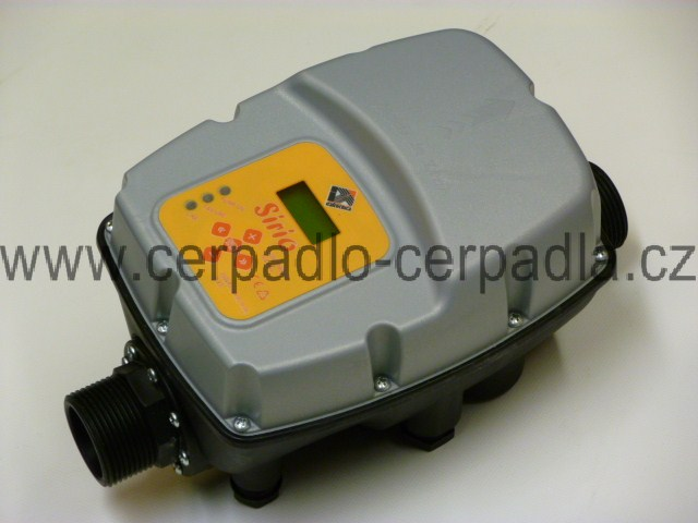WILO SIRIO 3x230, 2865574, pro třífázová čerpadla (pouze některé verze ) (WILO SIRIO 3x230V, frekvenční měnič)