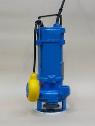 kalové čerpadlo SIGMA 40-GFZU (MH) 400V bez plováku (kalové čerpadlo, kalová čerpadla, Sigma 40-GFZU)