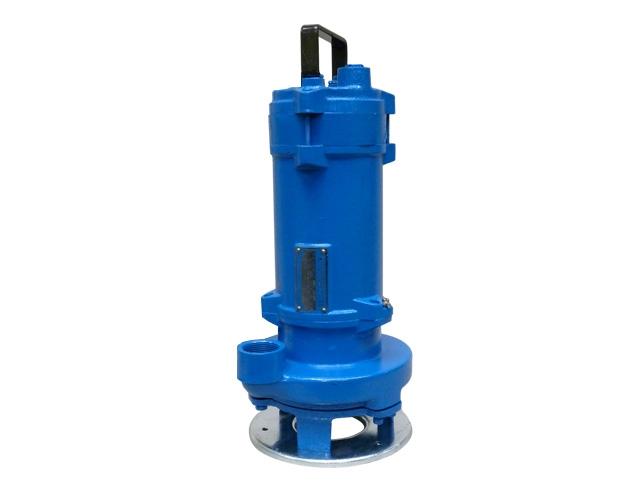 kalové čerpadlo SIGMA 40-GFZU (MH) 400V bez plováku (kalové čerpadlo, kalová čerpadla, Sigma 40-GFZU, GFZU-00002)
