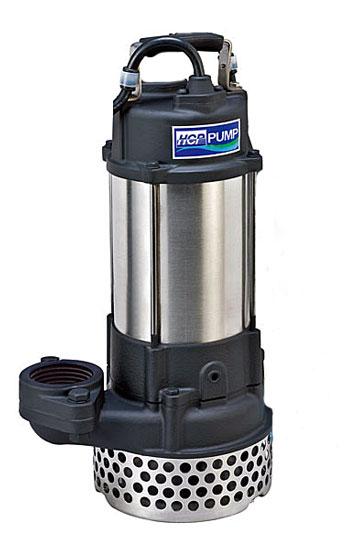 kalové čerpadlo HCP AL-21N 400V (DOPRAVA ZDARMA, kalová čerpadla AL-21)