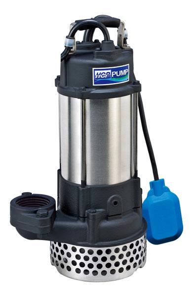 kalové čerpadlo HCP AL-21NF 400V (DOPRAVA ZDARMA, kalová čerpadla AL-21)