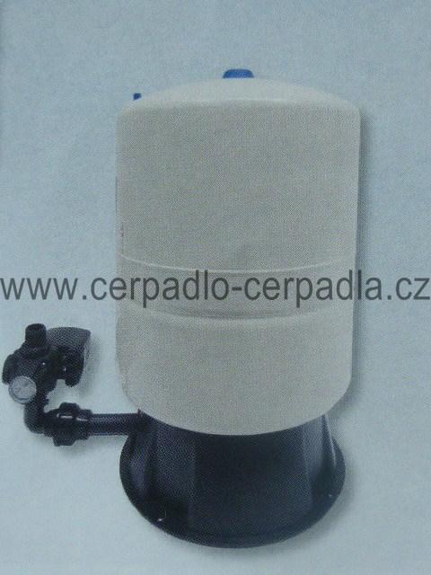 Grundfos vodárenský set 100 litrů, 98126007 (AKCE DOPRAVA ZDARMA, Grundfos vodárenský set)