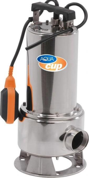 AQUAcup Best Inox 1500 (DOPRAVA ZDARMA, aquacup, kalová čerpadla, kalové čerpadlo)