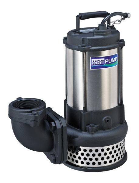 kalové čerpadlo HCP AL-33N 400V, bez plováku, AL-33AN (DOPRAVA ZDARMA, kalová čerpadla AL-33)