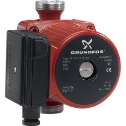 Grundfos UP 20-30 N (150mm, 230V, oběhové čerpadlo, 59643500, oběhová čerpadla, Grundfos UP 20-30N)