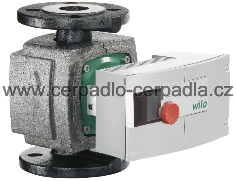 WILO Stratos 40/1-10 PN6/10, oběhové čerpadlo, 2103618 (oběhová čerpadla, AKCE DOPRAVA ZDARMA, Stratos 40/1-10)