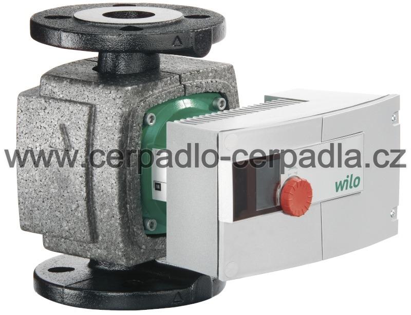 Wilo Stratos 50/1-9 PN6/10, 280, oběhové čerpadlo, 2090457 (jako čerpadla TOP E 50/1-7, AKCE DOPRAVA ZDARMA)