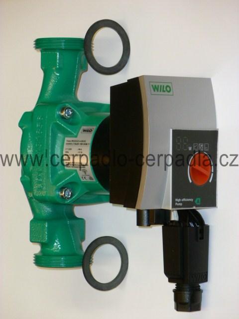 WILO Yonos PICO 25/1-6 130 (úsporné oběhové čerpadlo, 4164018, Yonos PICO 25/1-6 130)