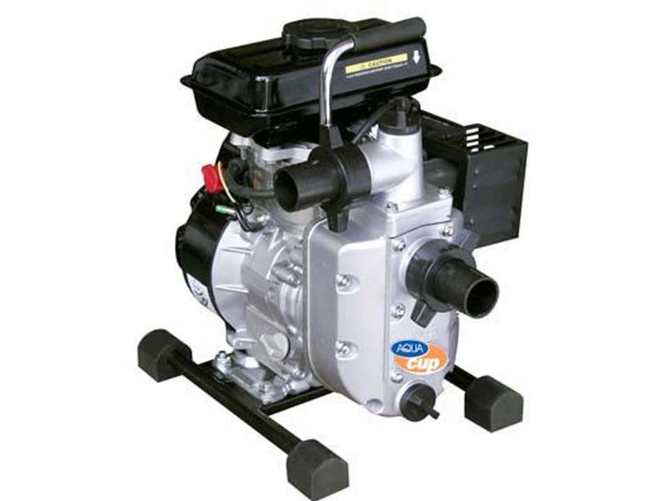 HYDROBLASTER 2,5 čerpadlo s benzínovým motorem