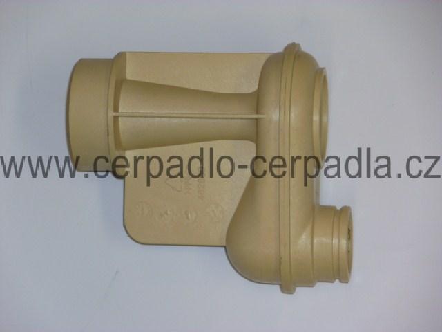 AL-KO HWF 1300 inox ejektor, trubice, injektor 462850 (AL-KO HWF 1300 inox)