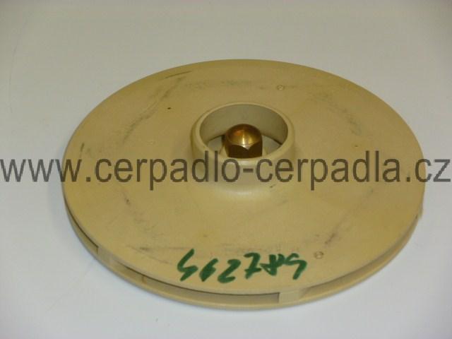 AL-KO HWF 1300 inox oběžné kolo, 462789 (pro domácí vodárny AL-KO)
