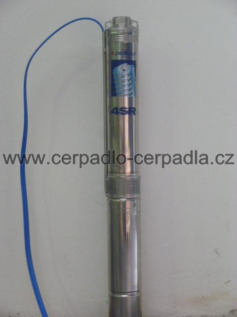 ponorné čerpadlo PEDROLLO 4 SR 4/14 400V 1m (AKCE DOPRAVA ZDARMA, ponorná čerpadla)