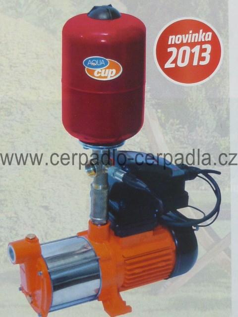 ECONOMY CONTROL MAXI 1100 (DOPRAVA ZDARMA, čerpadla AQUAcup Economy Control Maxi 1100, 230V, domácí vodárna 200872)