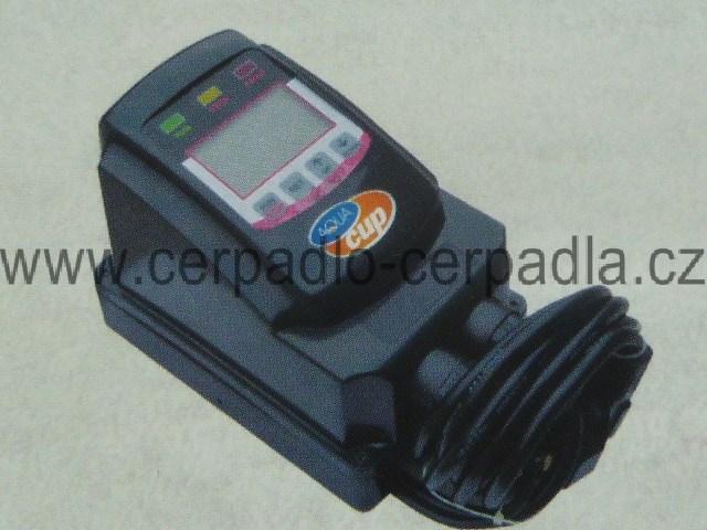 ECONOMY 602 , Frekvenční měnič, AQUACUP (ECONOMY 602 + snímací čidlo, AKCE DOPRAVA ZDARMA)