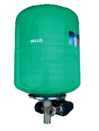 WILO SET 24 L , tlaková nádoba, 2865187 (tlaková nádoba, set 24 L, tlakové nádoby)