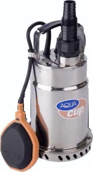 AQUAcup Subterra 500 S (aquacup, kalová čerpadla, kalové čerpadlo, SUBTERRA XKS 500 S)