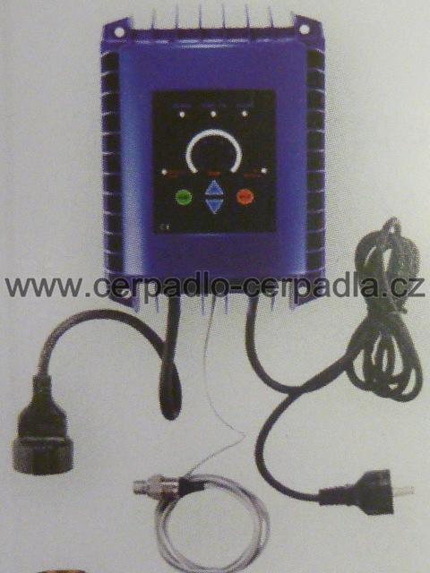 frekvenční měnič ENERGY 1,1 s čidlem, konstantní tlak pro čerpadla (AKCE DOPRAVA ZDARMA, frekvenční měniče ENERGY)
