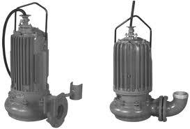 80-GFHU-220-60-LU MH, kalové čerpadlo, kalová čerpadla, Sigma (DOPRAVA ZDARMA, kalová čerpadla 80-GFHU, GFHU-00008)