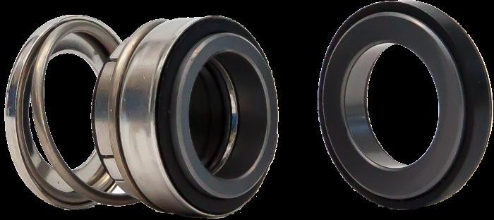 mechanická ucpávka, pro čerpadlo MH 1300 INOX (náhradní díl pro čerpadlo MH 1300 INOX)