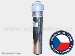 Čerpadlo SIGMA 25-SVTV-1-012, 20m kabel, 400V, SVTV-00003 (čerpadla SIGMA 25-SVTV)