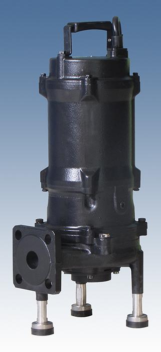 40GF22.2 400V, kalové čerpadlo s řezákem (AKCE DOPRAVA ZDARMA, kalová čerpadla HCP 40GF, řezák pro septik, kanalizace)
