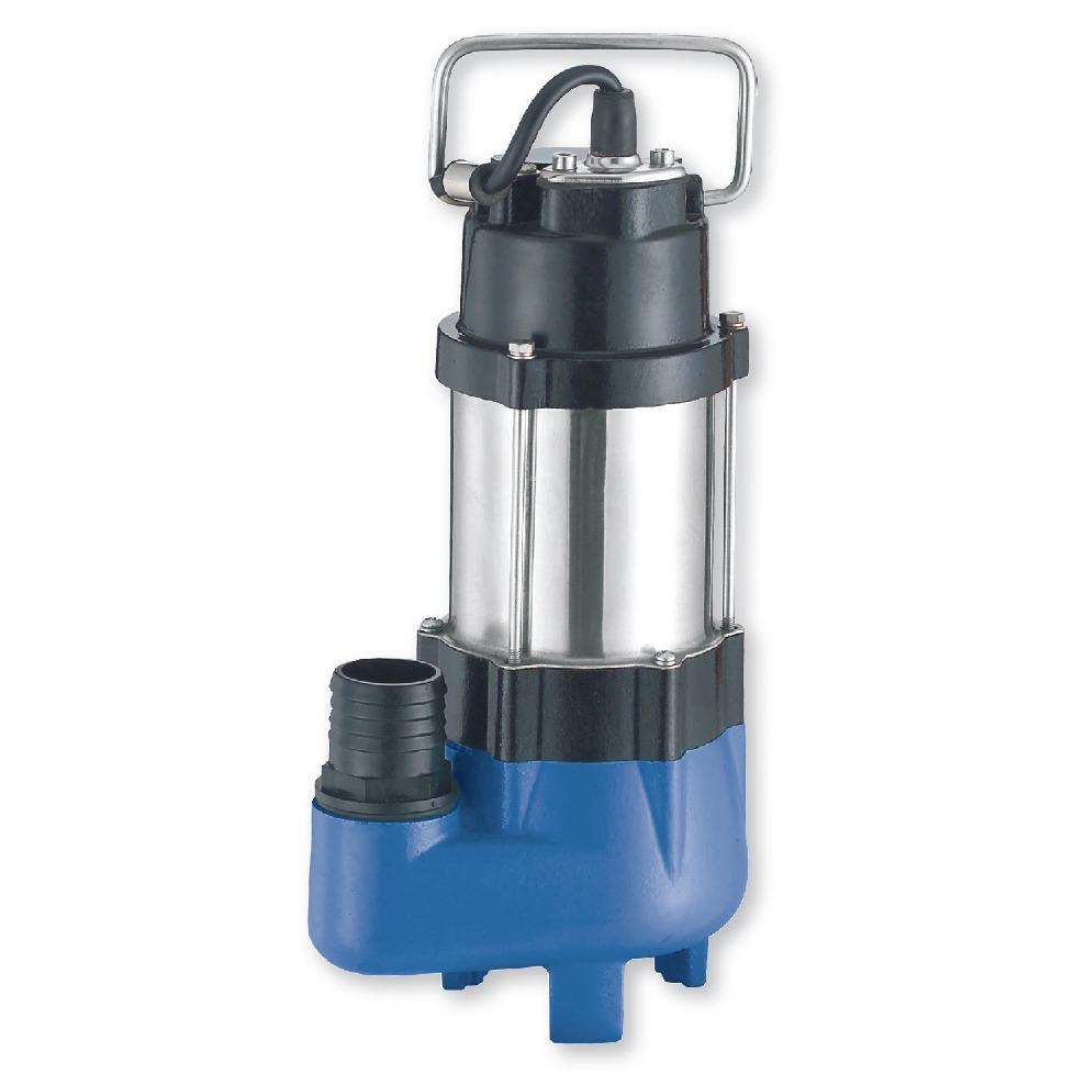 Kalové čerpadlo do septiku BLUE LINE PSP8-7/0,18l CECA0478 (kalová čerpadla, BLUE LINE PSP8-7/0,18l)