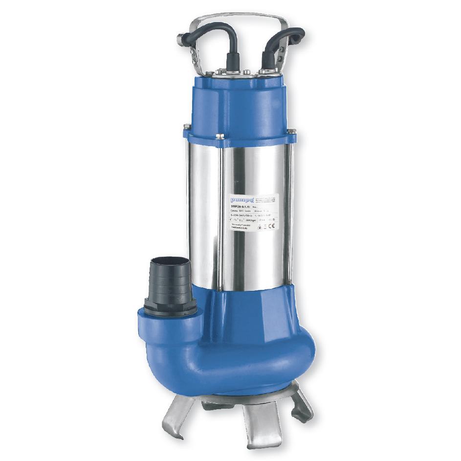 Kalové čerpadlo do septiku BLUE LINE PSP20-9/1,1l CECA0482 (AKCE DOPRAVA ZDARMA, kalová čerpadla, BLUE LINE PSP20-9)