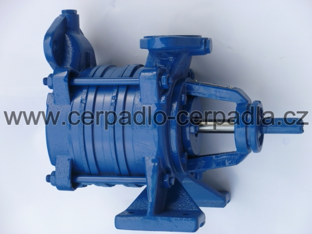 čerpadlo SIGMA 32-SVA-130-10-2-LM-852, MU, SVA--00225 (32-SVA-2-LM-852-1, čerpadlo s MU)