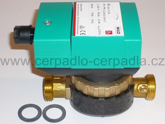 cirkulační čerpadlo Wilo Star Z 15A 230V PN10 (cirkulační čerpadla Wilo Star Z 15A )