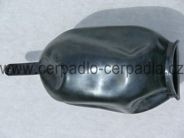 pryžový vak AL-KO HW 4500 FCS Comfort, pro 112850 (vak AL-KO HWF, HW 3000 Inox Classic, 112846)