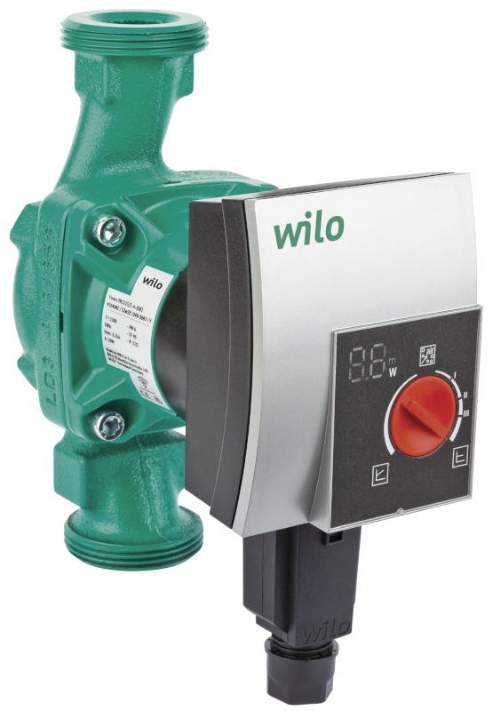 WILO Yonos PICO 25/1-8 180 (čerpadlo, 4164019, DOPRAVA ZDARMA, oběhová čerpadla, oběhové čerpadlo, Yonos PICO 25/1-8)