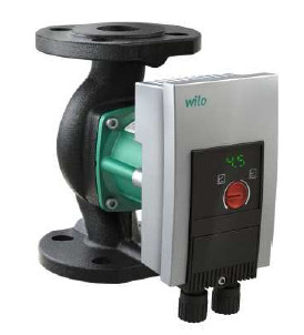 Wilo Yonos MAXO 80/0,5-12 PN6, oběhové čerpadlo, 360mm, 2120658 (oběhová čerpadla, MAXO 80/0,5-12)