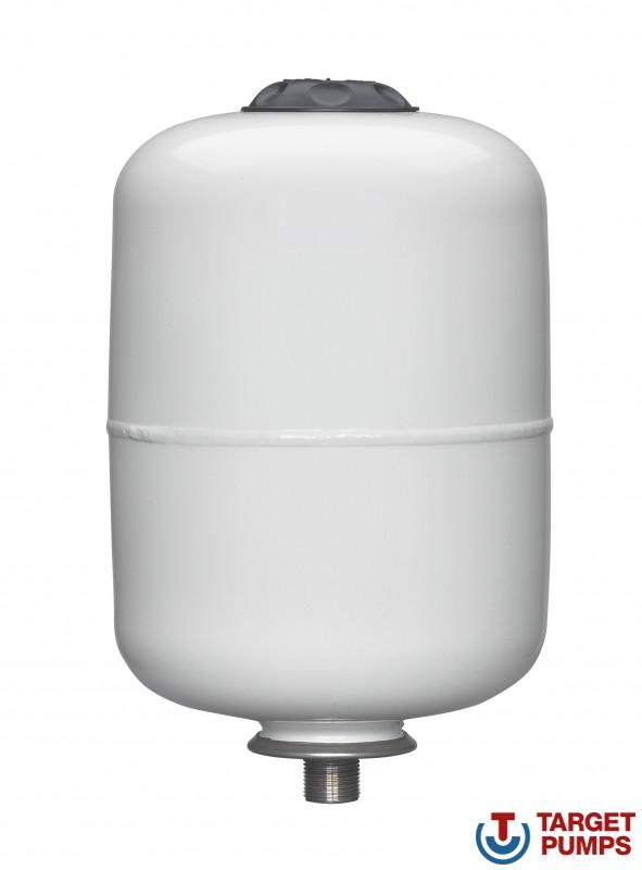 EXTRAVAREM LC 8, tlaková nádoba (tlakové nádoby VAREM, s vakem)