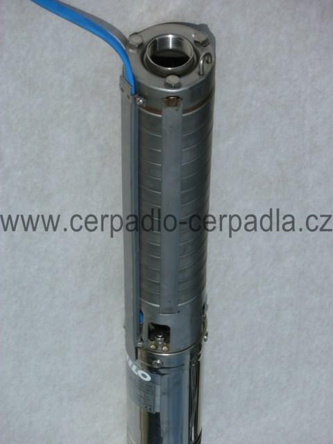 """WILO TWI 4"""" - 0213 EM P 230V, ponorné čerpadlo 2865565 (DOPRAVA ZDARMA, ponorná čerpadla)"""