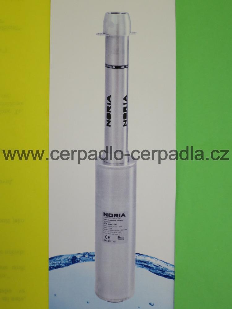 NORIA ADA COOL 230V, 1m kabel, čerpadlo (DOPRAVA ZDARMA, ponorná čerpadla ADA COOL)