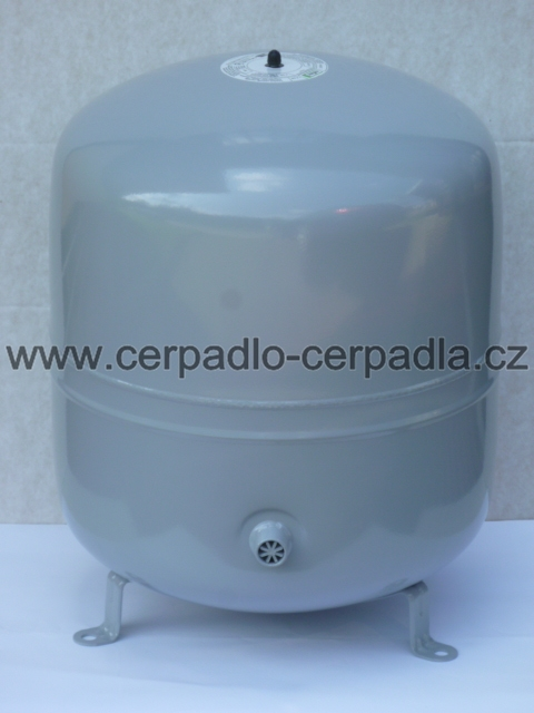 REFLEX NG 140/6 bar, nový model, šedý (NG 140/6 Expanzní nádoba Expanzní nádoby )