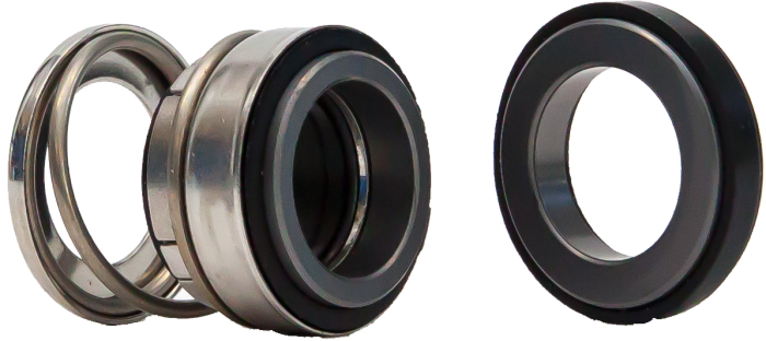 UNIQUA CESSPIT, mechanická ucpávka pro čerpadla CESSPIT (mechanická ucpávka, pro kalová čerpadla UNIQUA CESSPIT)