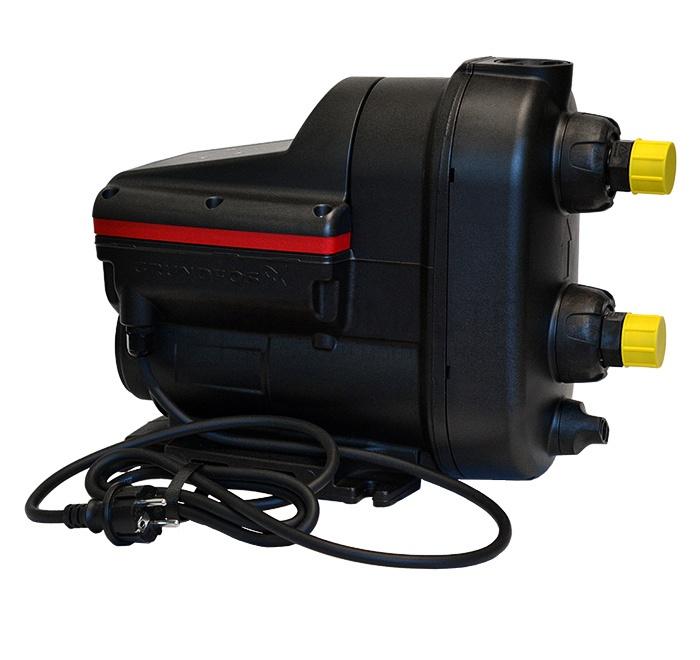 GRUNDFOS SCALA2 3-45A 98562862 (5 let záruka, DOPRAVA ZDARMA, domácí vodárny, Grundfos SCALA2 3-45A, čerpadla, zvyšování tlaku)