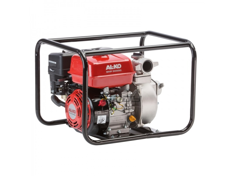Benzínové čerpadlo AL-KO BMP 30000, čerpadla 113217